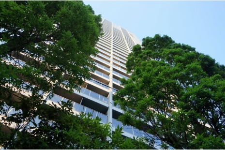 THE ROPPONGI TOKYO CLUB RESIDENCE